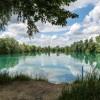 Mein See der Ruhe