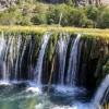 Wasserfälle Naturschutzgebiet Krka
