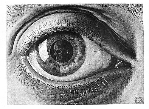 Künstler M.C.Escher